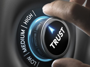 Six Steps to Creating a High-Trust Culture