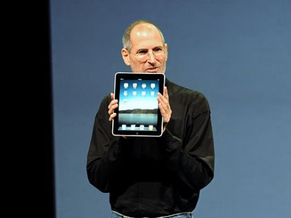 What Steve Jobs and Other Great CEOs Have in Common
